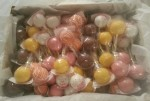 Assortment of Cake Pops