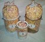 Loads of Chocolate Popcorn