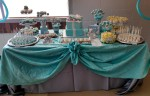 Baby Shower Sweets-N-Treats