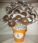 Cake Pops Arrangement