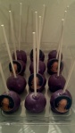 Customized Cake Pops