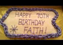 2 Dozen Cupcakes Makes This Cupcake Cake