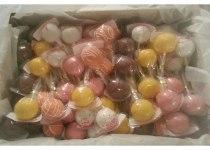 Assortment of Cake Pops