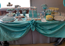 Baby Shower Sweets N Treats