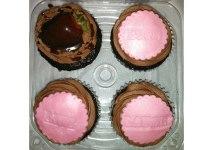 LIVE LAUGH LOVE Jumbo Cupcakes