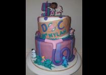 Doc McNylah Cake